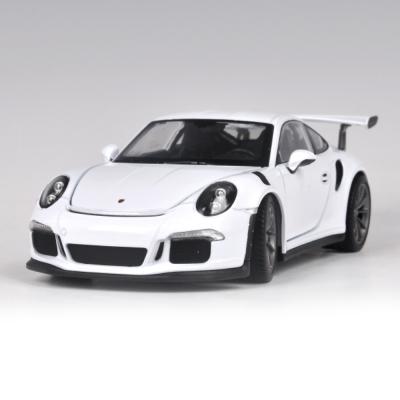 [웰리]1:24 포르쉐911 GT3 RS (552W24080W)