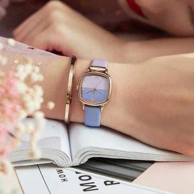 [쥴리어스 정품]JA-1240 여성시계 손목시계 가죽밴드