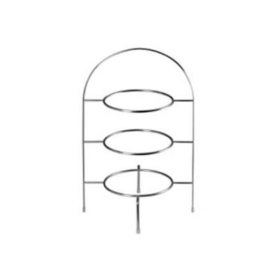 [선택26] 아사셀렉션 와이어 삼단 접시 트레이(소)-H36._(988904)