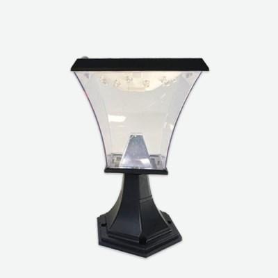 LED 태양광 문주등 CB-DT 야외 정원 조명_(1868638)