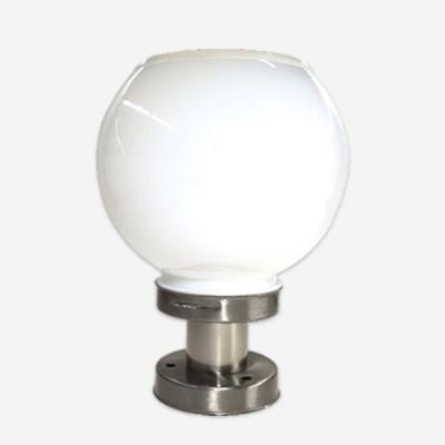 LED 태양광 문주등 CB-DLB 야외 정원 조명_(1868636)