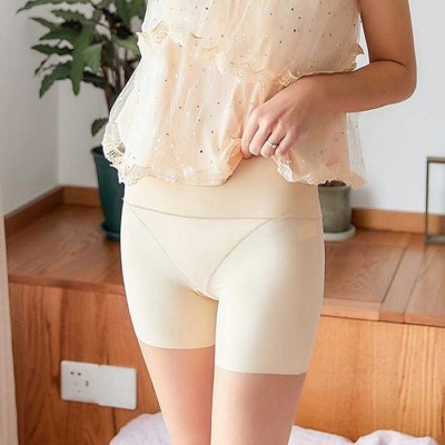 Mujer daily High Waist 속바지 3color CH1614252