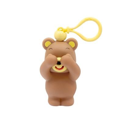자바부 곰