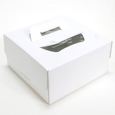 [코지아트]케익박스 2호 (무지) (no.5631)