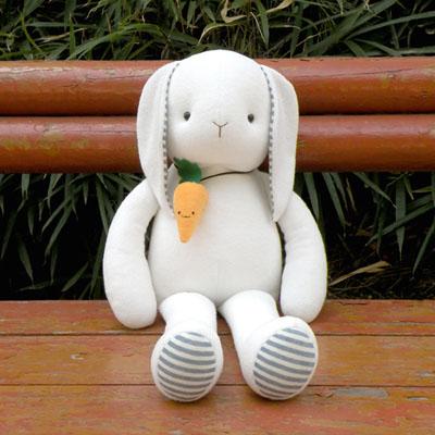 [DIY]길쭉이 토끼 피터 만들기