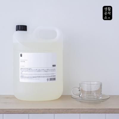 [생활공작소] 주방세제 4L x 2입_(1155957)