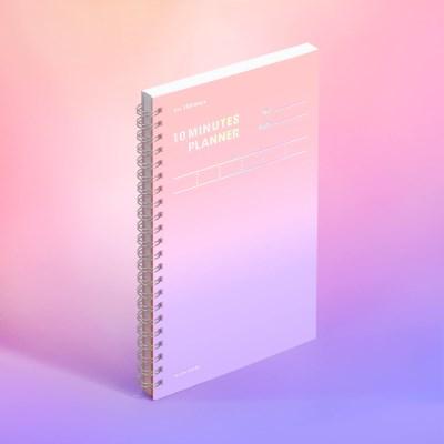 텐미닛 플래너 100DAYS - 드림 캐처