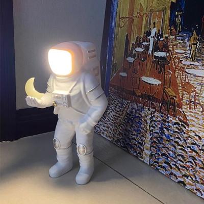 우주인 무드등 3단밝기 생일 선물 수유 캠핑 침실 취침
