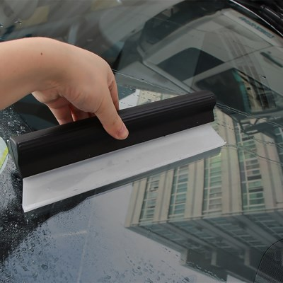 차량 물기제거 워터블레이드/ 유리창닦이 스퀴지