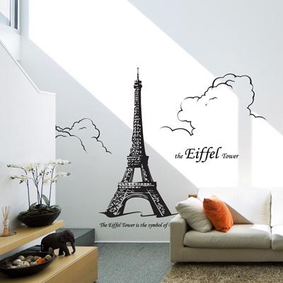 (그래픽스티커)에펠타워