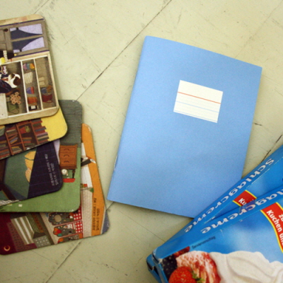 Paperways Mini Note 07