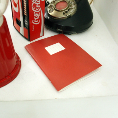 Paperways Mini Note 04