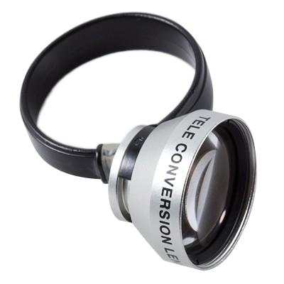 카쿠요 텔레컨버전(줌)렌즈 KT-1 (휴대폰 / 디카용)