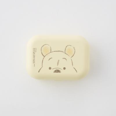 [한샘] UV-C 디즈니 칫솔살균기_푸우 (헤드형)