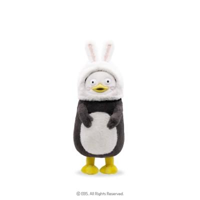 [예약판매 /6.21배송]펭수 코스튬 동작인형 30cm -토끼