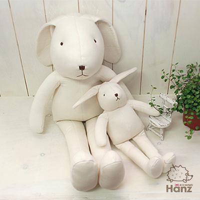 [DIY] 오가닉 토끼인형 앨리 만들기(L)
