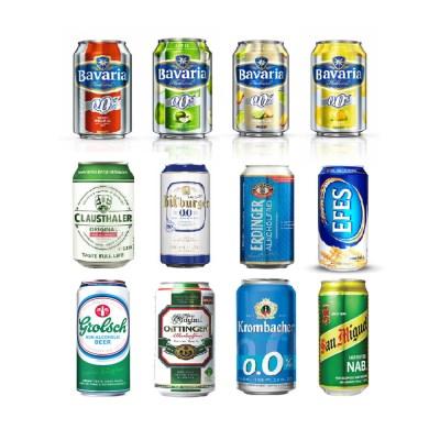 무알콜 맥주맛 음료 13종 택1 논알콜 비알콜 탄산음료