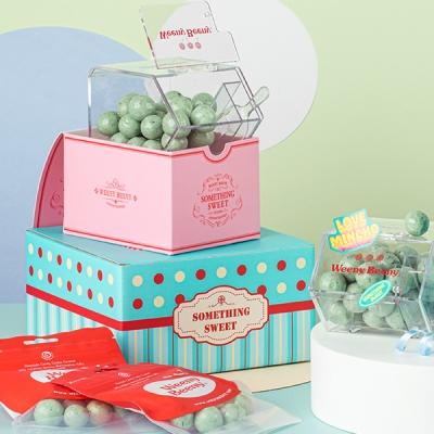 [무료배송] 민트세트(민트칩몰트볼)(+핑크에디션)