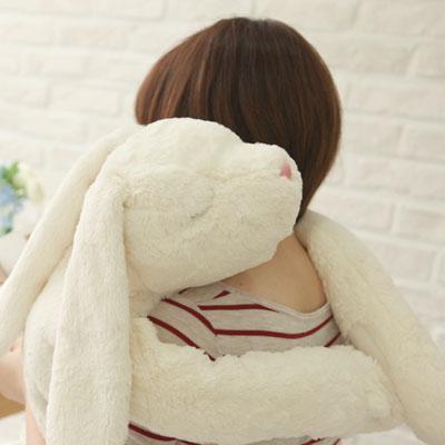 가슴이 따뜻한 토끼