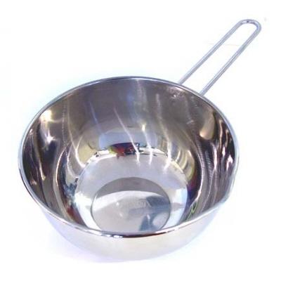 중탕볼(초콜릿스텐볼/14cm)(no.5547)