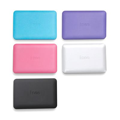 새로텍 휴대용 외장하드 i nee 3.0 / 1TB SATA HDD (USB3.0 & 2.0)