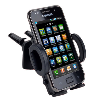ARKON 스마트폰 거치대 SM329(송풍구 거치형)