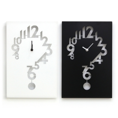 What time is it now? 지금 몇 시죠? 시계