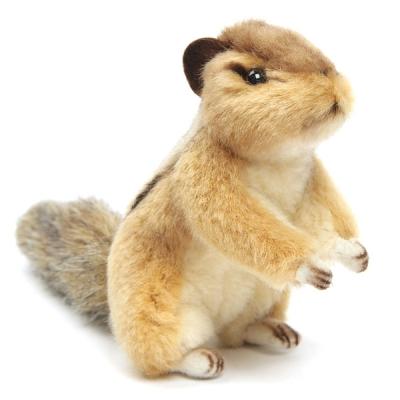 4832 다람쥐 동물인형/12cm.H