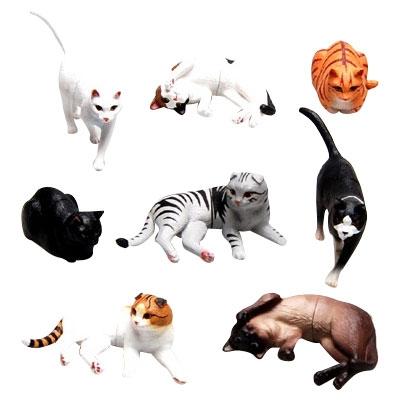 마그넷 시리즈 세트 판매(고양이 강아지 애완동물 실용적 자석 타입)