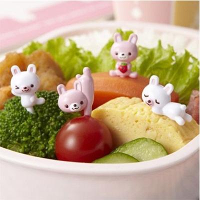 토루네 토끼 런치 픽 (일본직수입)