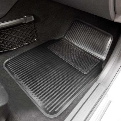 BONFORM 6368-08 차량용 전차종 공용 뒷좌석 고무매트