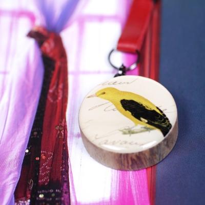 핸드폰고리[yellowbird]