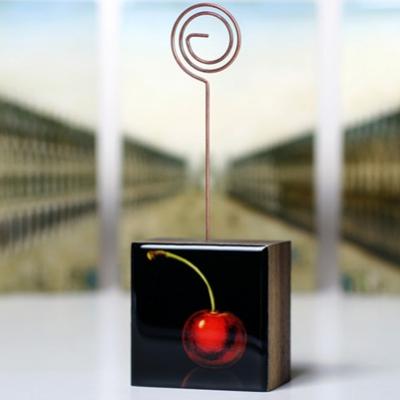 메모홀더[cherry]