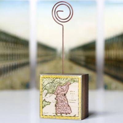 메모홀더[map]
