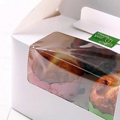 머핀(컵케익)창박스