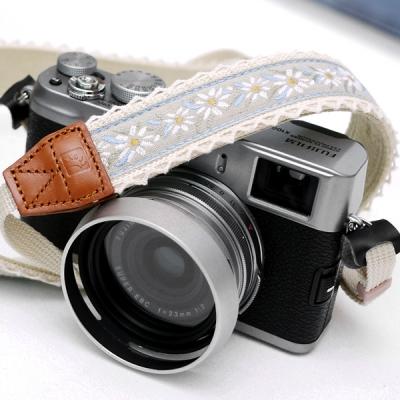 씨에스타 카메라스트랩 (슬림) - 브리즈 블루