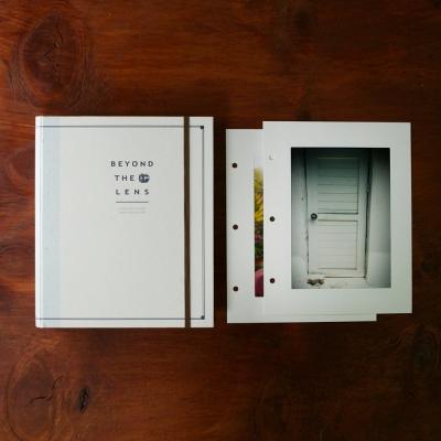 5x7 액자식 바인더앨범