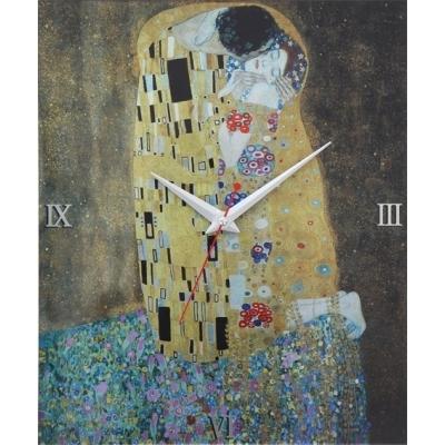 [명화시계] 키스Ⅱ