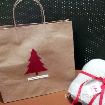 paper bag TREE i