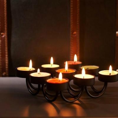 나인홀 촛대