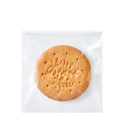 무지빵비닐(빵1개/30매/13*13cm) no.1134