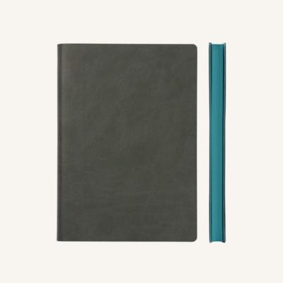 시그니처 노트북 (A5, Grey)