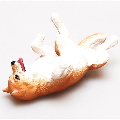 마그 이누-7.황구(자석 강아지, 애완 동물)