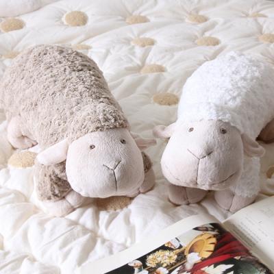 포그미 양 베개