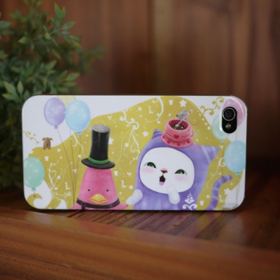 Shavicat iphone case_����(ForU)