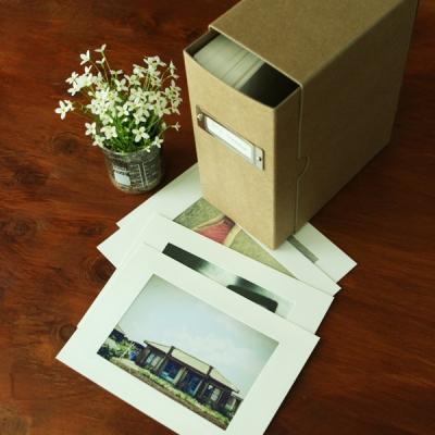 4x6 PHOTO BOX ver.2