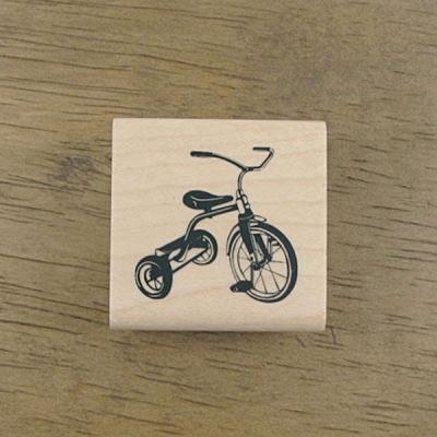[빈티지]세발자전거 (Tricycle)