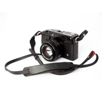 제렌폴 가죽 카메라스트랩 하이브리드 DEUX(듀스) MSS(넥+손목)