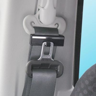 SEIKO EE-101 안전벨트 클립 거치식 메쉬 안전벨트 클립