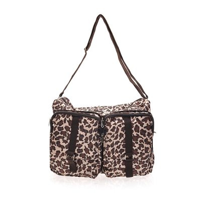 [�ø����÷�]��� �������� Ʈ������ ��(Leopard-Brown)